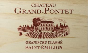 Carte Chateau Grand-Pontet